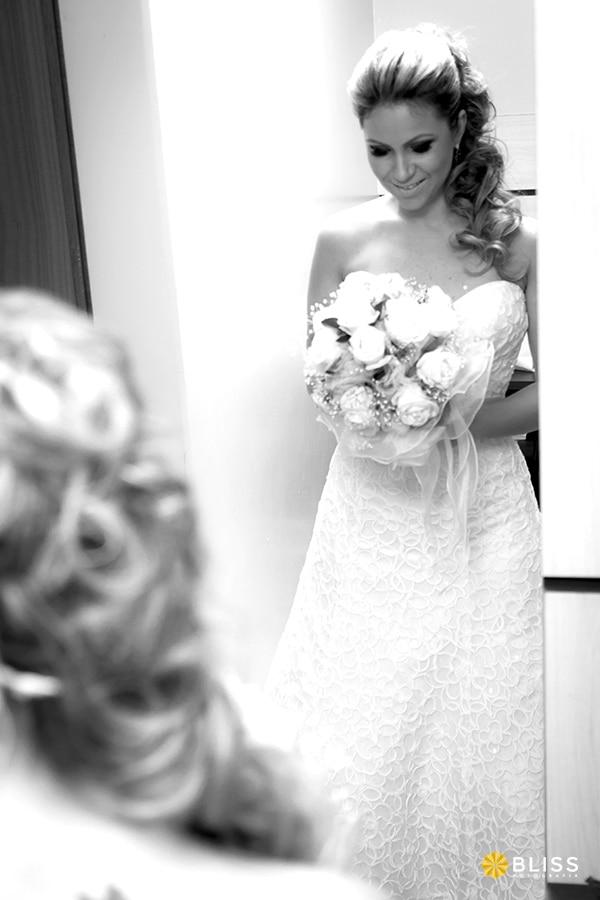 Fotografia de casamento realizado por Bliss Fotografia. Fotografo Curitiba.
