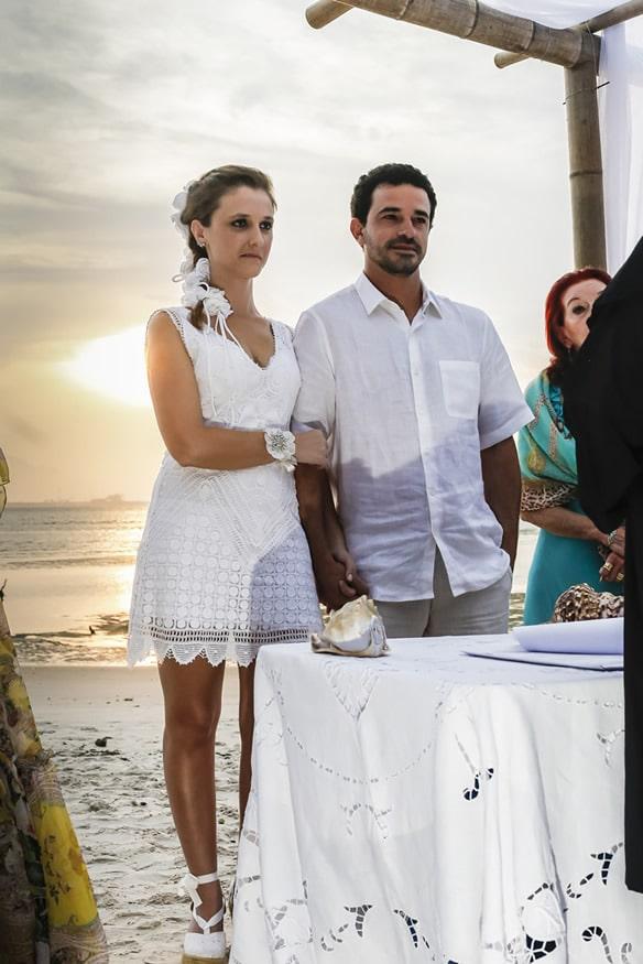 fotos de casamento na ilha do mel realizado por Bliss Fotografia. Fotografo curitiba